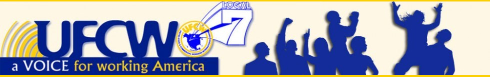 UFCW Local 7